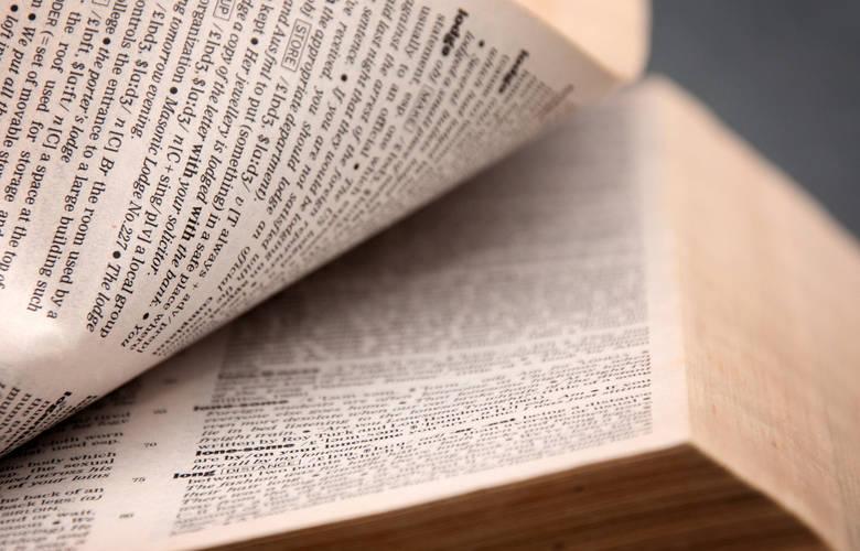 Λεξικό