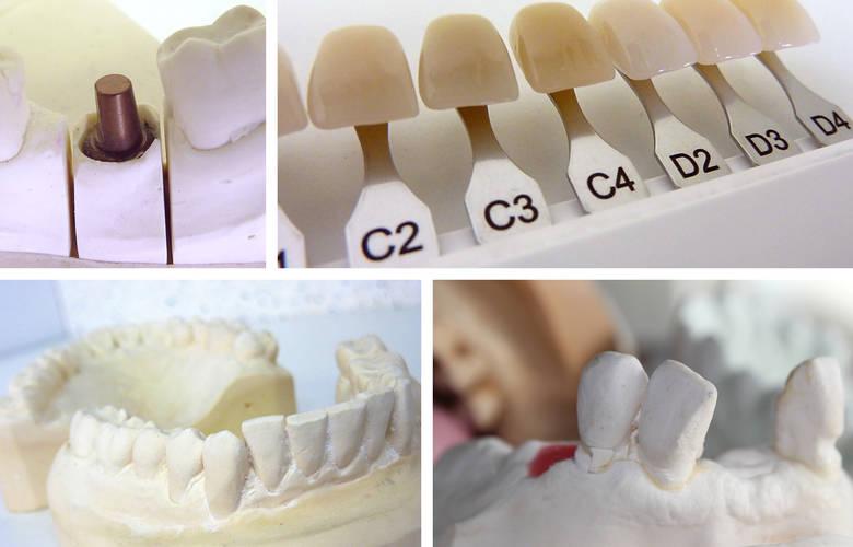οδοντοτεχνική