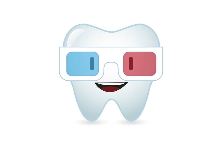 Δόντι 3D