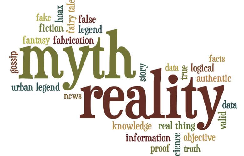 Μύθοι και αλήθειες γύρω από τα δόντια