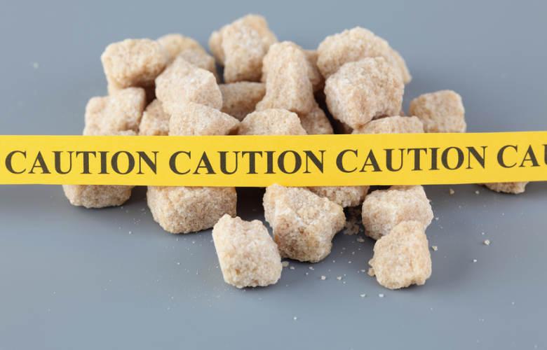 Προσοχή ζάχαρη