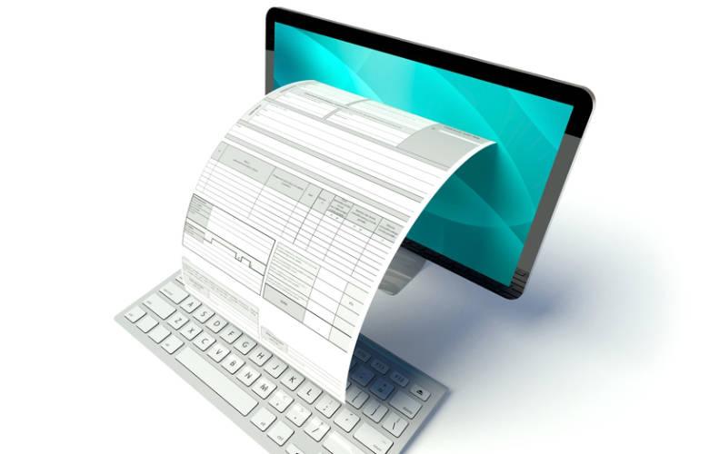 Ηλεκτρονική φορολογική δήλωση
