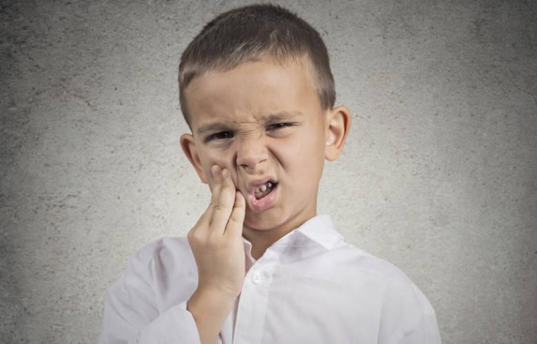 Τι να κάνετε αν σπάσει το δόντι του παιδιού σας!