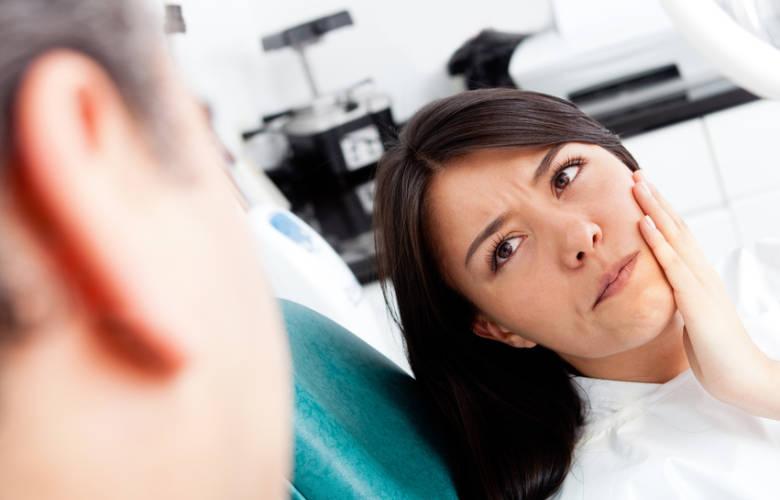 Κίνδυνο υπέρτασης παρουσιάζουν οι άνθρωποι με σοβαρά οδοντιατρικά προβλήματα
