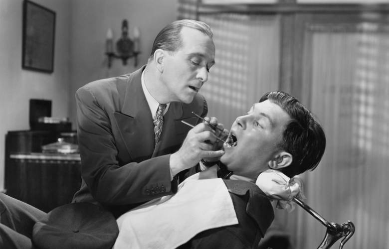 Πως, πότε και γιατί αναπτύχθηκε η ανάγκη μας να προσέχουμε τα δόντια μας