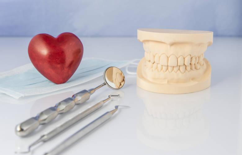 Τα χαλασμένα δόντια προκαλούν καρδιοπάθεια