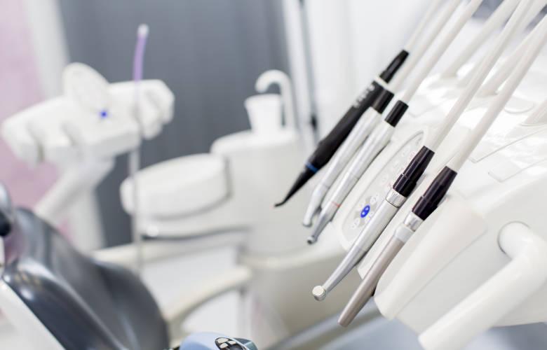 Διαθέσιμα οδοντιατρεία τον Αύγουστο 2015