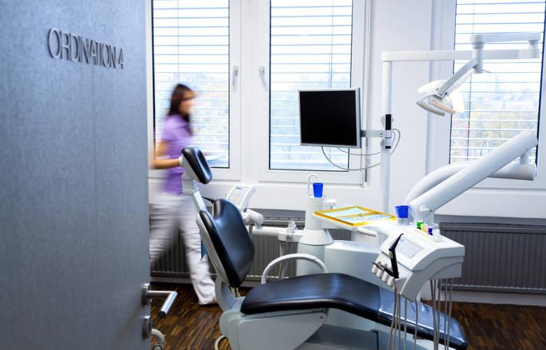 Ποιους κινδύνους αντιμετωπίζει το οδοντιατρείο εν τη απουσία σας;