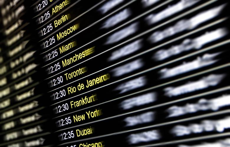 Η τσάντα ενός οδοντιάτρου προκάλεσε χάος σε αεροδρόμιο του Miami!