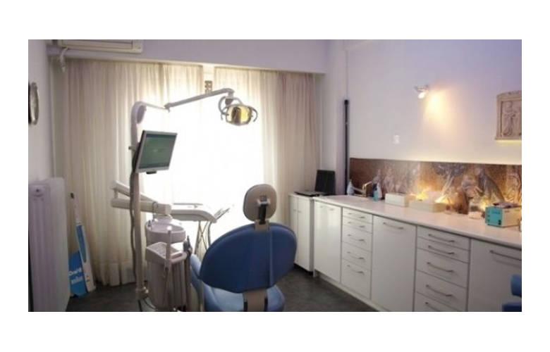 Κοινωνικό Οδοντιατρείο Θεσ/νίκης