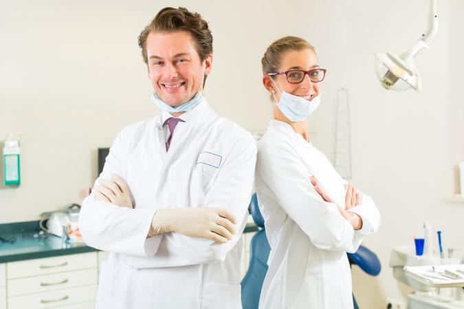Γενική Οδοντιατρική και Περιοδοντολογία: Η σχέση του μέλλοντος