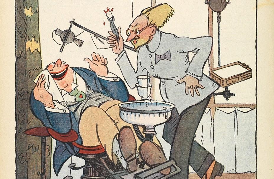 Ιστορία οδοντιατρικής - www.dentalalert.gr