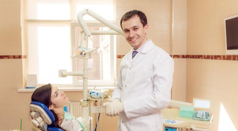 Κώδικας Οδοντιατρικής Δεοντολογίας