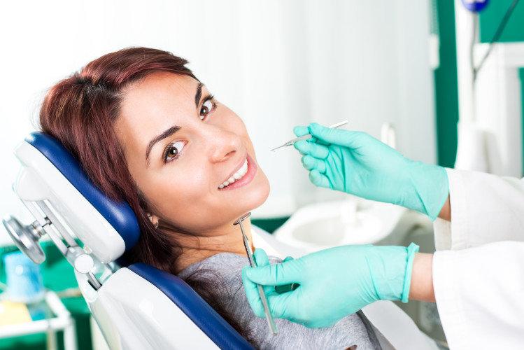 Πόσο συχνά πηγαίνεις στον οδοντίατρο;