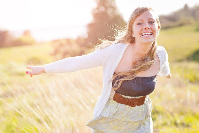 Γιατί είναι καλό να χαμογελάμε σε αγνώστους; Η επιστήμη απαντάΓιατί είναι καλό να χαμογελάμε σε αγνώστους; Η επιστήμη απαντά