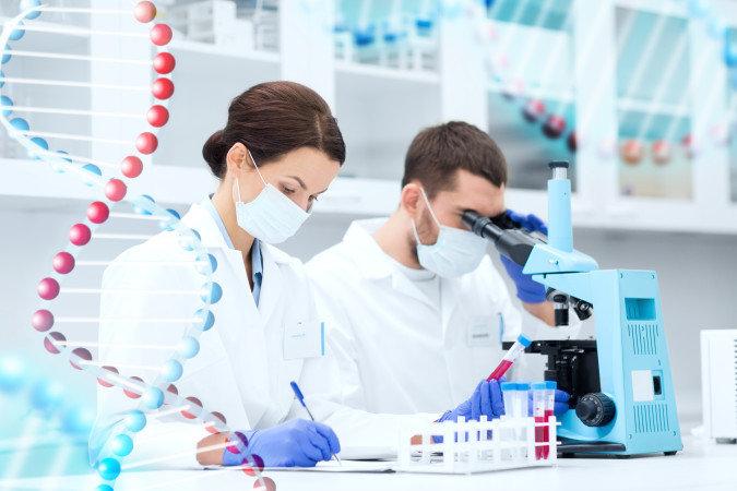 Ασθένεια των ούλων: το διάγραμμα μικροβίων ερευνούν οι επιστήμονες