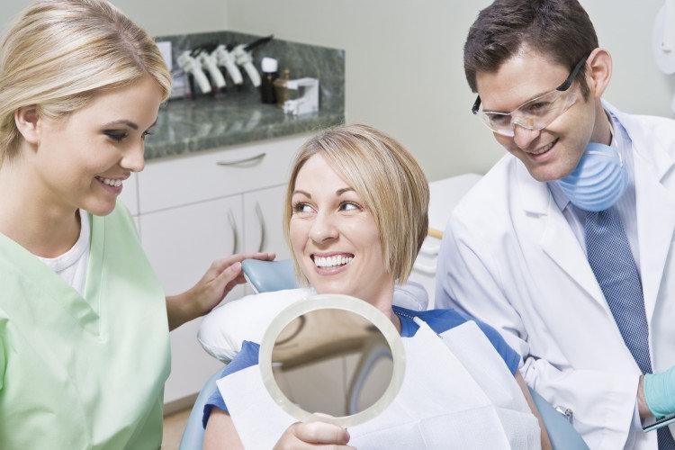 5 λόγοι για να βάλετε απευθείας όψεις στους ασθενείς!
