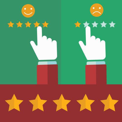 3 συμβουλές για να αποφύγετε την αρνητική κριτική στο Ίντερνετ