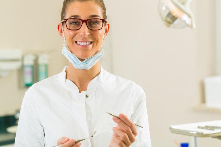 Μήπως είναι ώρα για το τσεκ-απ του οδοντιατρείου σου;