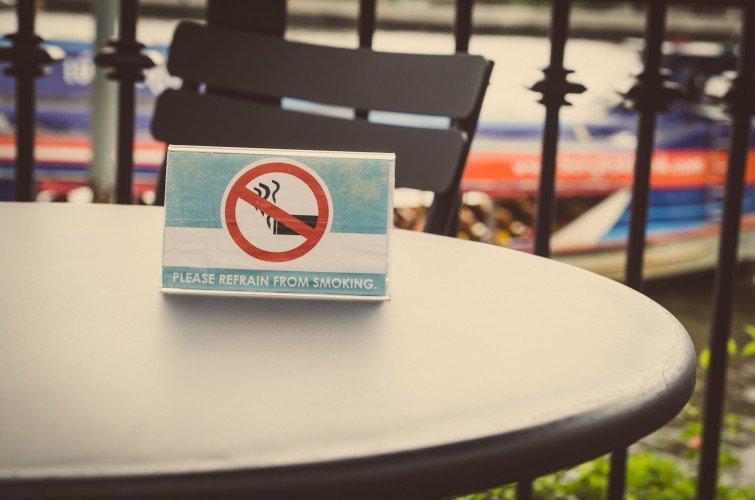 Πώς μπορείτε να βοηθήσετε τους ασθενείς να κόψουν το κάπνισμα!