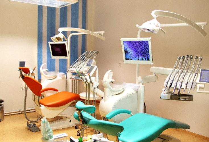 Μπορεί το περιβάλλον της κλινικής σας να μειώσει το άγχος των ασθενών;