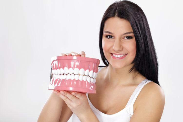 Όσα δεν γνωρίζατε για την ιστορία των δοντιών!
