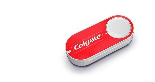 Όλα τα προϊόντα Colgate με το πάτημα ενός κουμπιού!