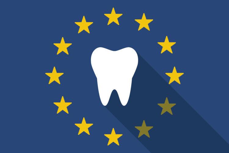 345.000 οδοντίατροι εργάζονται στην Ευρωπαϊκή Ένωση