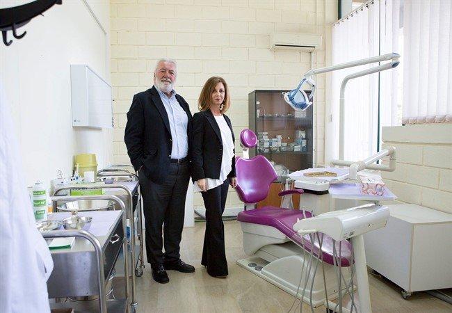 Το νέο Δημοτικό Οδοντιατρείο στα Ιωάννινα είναι γεγονός!