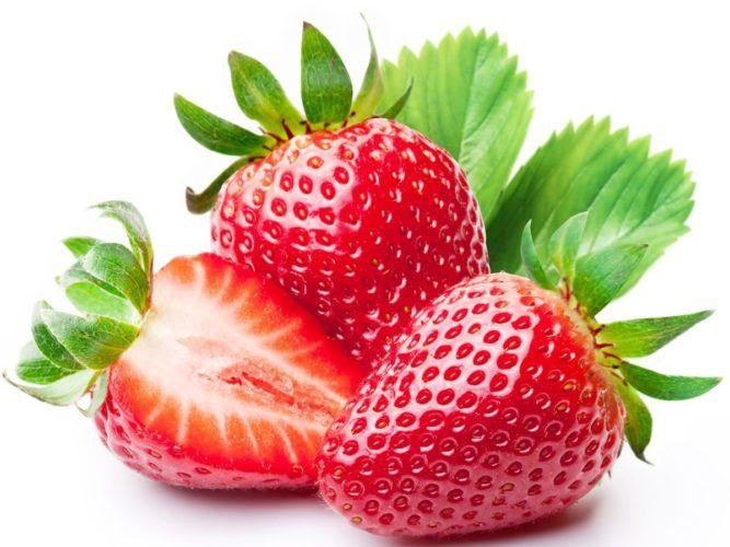 Τι ρόλο παίζουν οι φράουλες στον καρκίνο