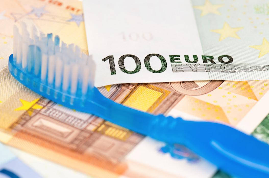 Ιρλανδία: Καλύτερη χρηματοδότηση ζητούν οι οδοντίατροι