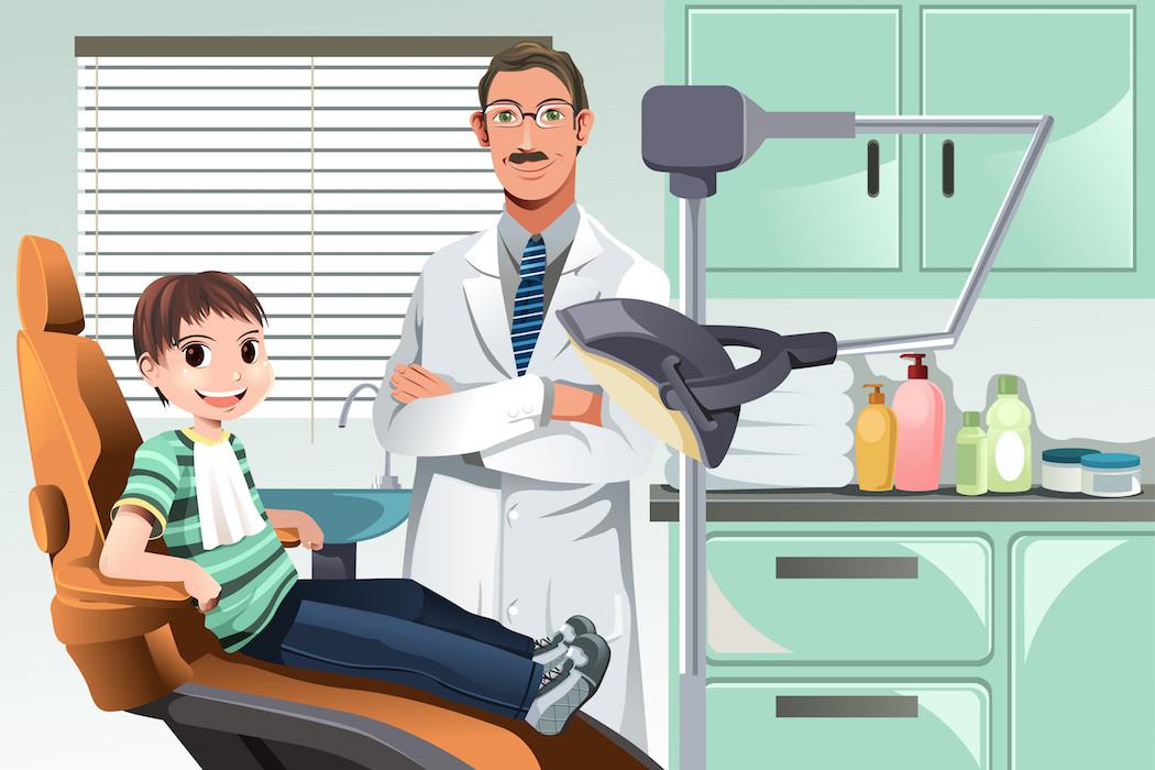 Το No.1 οδοντιατρικό κουίζ για παιδιά!