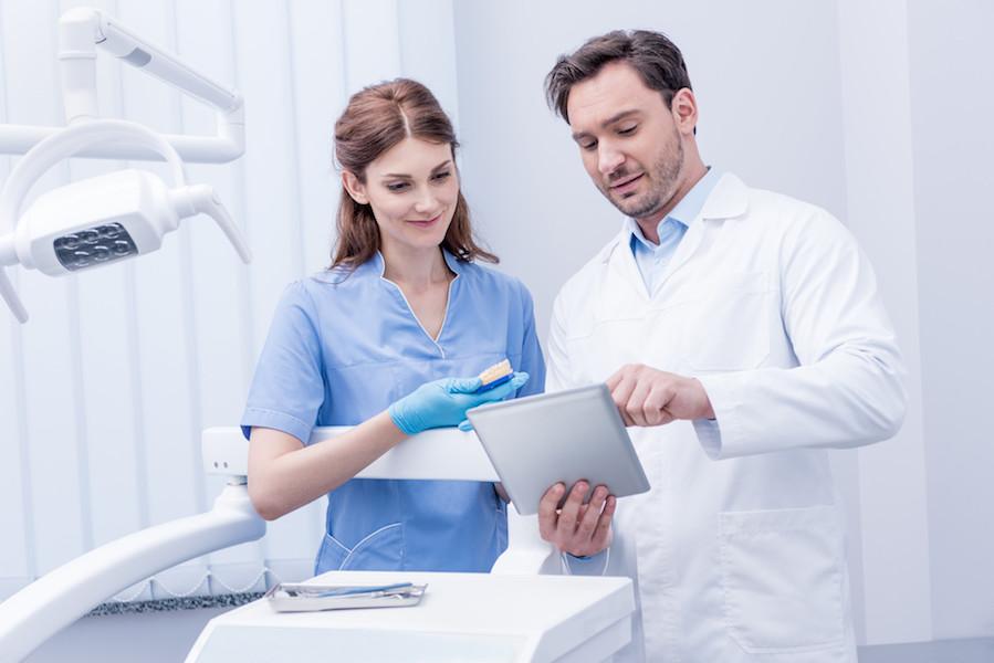 Πώς η τεχνολογία αλλάζει το πρόσωπο της οδοντιατρικής
