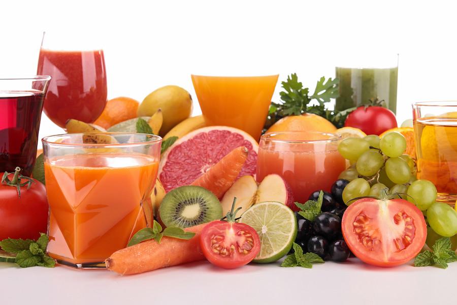 Ο χυμός σταφυλιού διαβρώνει το σμάλτο περισσότερο από το πορτοκάλι!