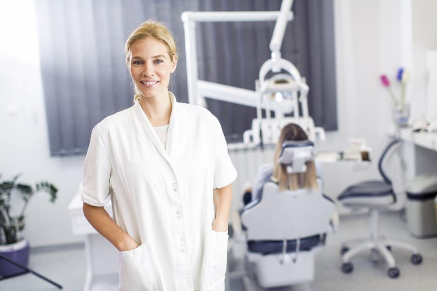 Οι γυναίκες στην Οδοντιατρική