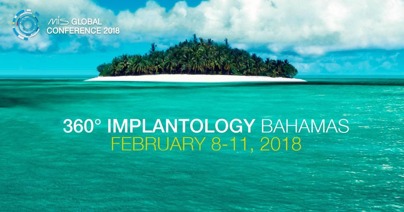 4ο Διεθνές Συνέδριο Εμφυτευματολογίας της MIS!